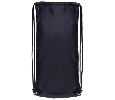 Чехол для пластикового круизера BoardSack, черный, фото 1