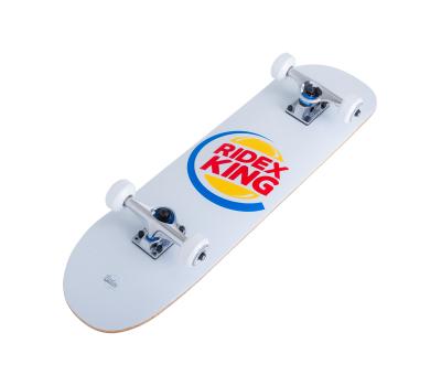 Скейтборд RDX King 31.1''X7.75'', ABEC-5, фото 3