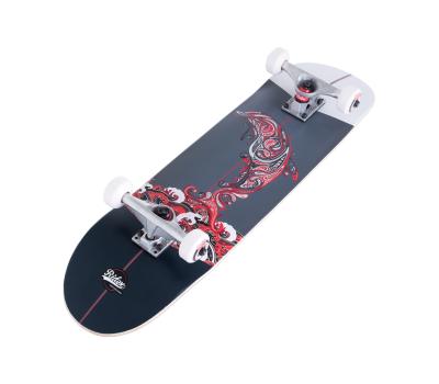 Скейтборд Blacksea 31.6''X8'', ABEC-5, фото 3
