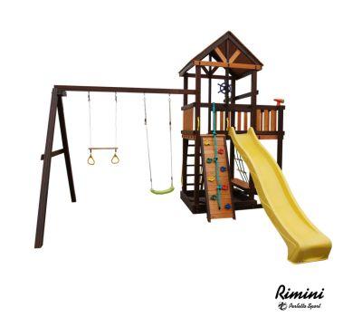 """Детский игровой комплекс (ИК) Perfetto sport """"Rimini"""" (кольца), фото 1"""