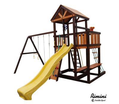 """Детский игровой комплекс (ИК) Perfetto sport """"Rimini"""" (кольца), фото 10"""