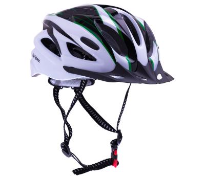 Шлем защитный Carbon, зеленый, фото 1