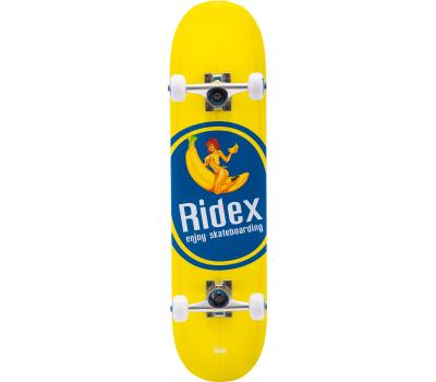 Скейтборд Banjoy 31.1''X7.75'', ABEC-5, фото 1