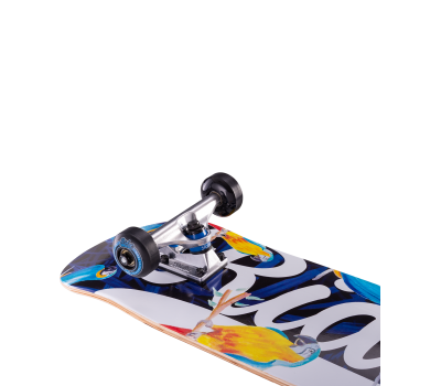 Скейтборд Arini 31.6''X8'', ABEC-5, фото 4