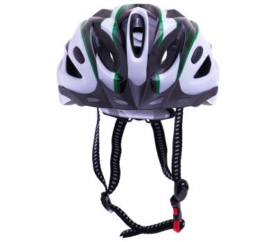 Шлем защитный Carbon, зеленый, фото 2