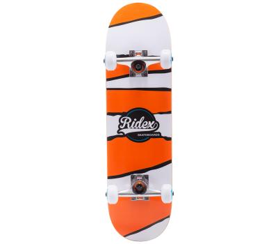 Скейтборд Nemo 27.5''X7.5'', ABEC-5, фото 1