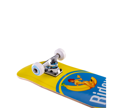 Скейтборд Banjoy 31.1''X7.75'', ABEC-5, фото 4