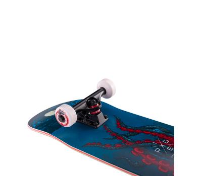 Скейтборд Kraken 31.9''X8.25'', ABEC-7, фото 3