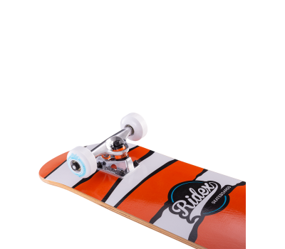 Скейтборд Nemo 27.5''X7.5'', ABEC-5, фото 4