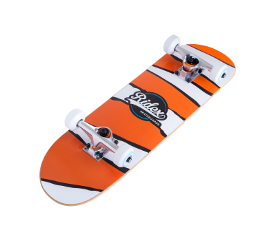 Скейтборд Nemo 27.5''X7.5'', ABEC-5, фото 3