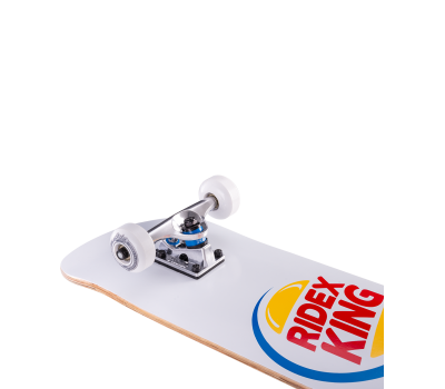 Скейтборд RDX King 31.1''X7.75'', ABEC-5, фото 4