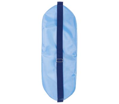 Чехол для пластикового круизера, голубой, фото 2