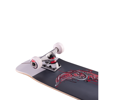 Скейтборд Blacksea 31.6''X8'', ABEC-5, фото 4