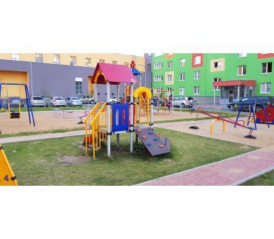 Детская площадка «Romana 104.05.00», фото 4