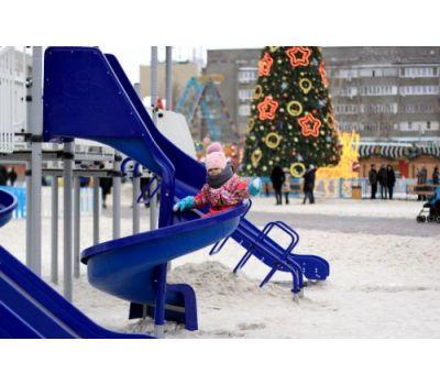 Игровой комплекс Зима «Romana 101.29.02», фото 7