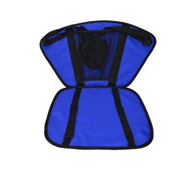 Сиденье Тайга формованное, фото 1
