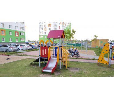 Детская площадка «Romana 104.05.00», фото 5