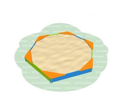 Песочница «Romana 109.27.00», фото 1