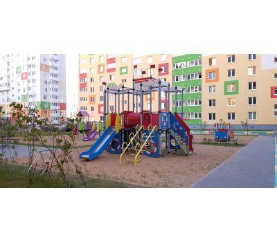 Детская площадка Пароход «Romana 101.28.00», фото 8