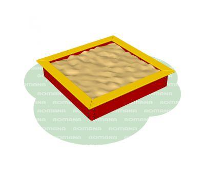 Песочница 2000 х 2000 «Romana 109.01.03», фото 1
