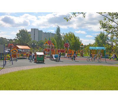 Детская площадка Кремль «Romana 101.29.00», фото 6