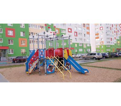 Детская площадка Пароход «Romana 101.28.00», фото 13