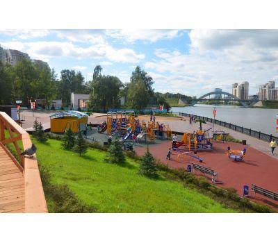 Детская площадка Корабль «Romana 101.51.00», фото 13
