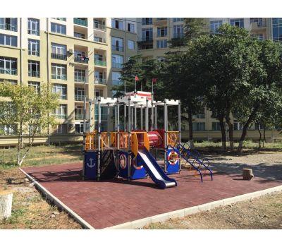 Детская площадка Пароход «Romana 101.28.00», фото 4