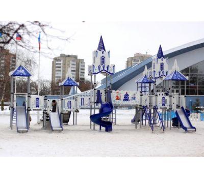 Игровой комплекс Зима «Romana 101.29.02», фото 5