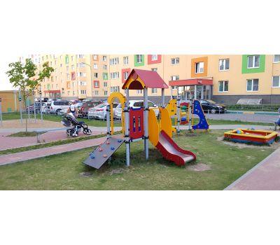 Детская площадка «Romana 104.05.00», фото 6
