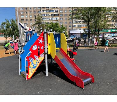 Детская площадка Корабль «Romana 101.51.00», фото 7