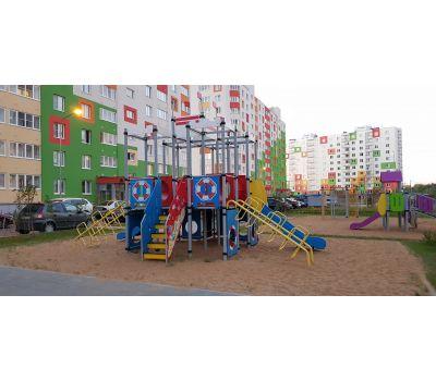 Детская площадка Пароход «Romana 101.28.00», фото 14