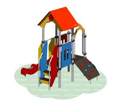 Детская площадка «Romana 104.05.00», фото 1