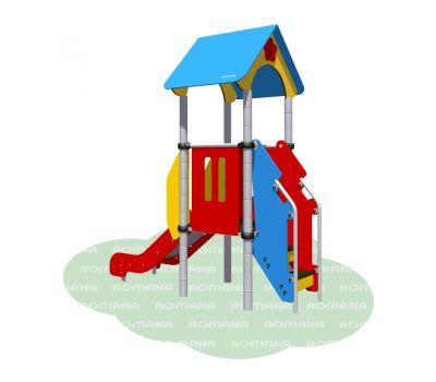 Детская площадка «Romana 104.03.00», фото 1