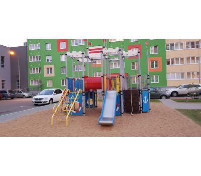 Детская площадка Пароход «Romana 101.28.00», фото 12
