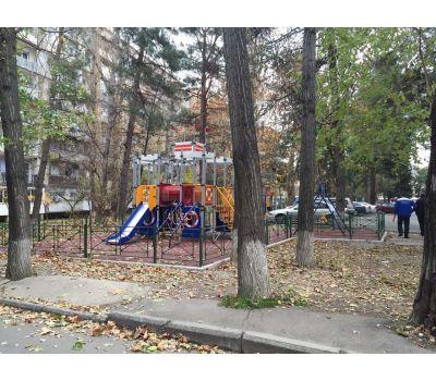 Детская площадка Пароход «Romana 101.28.00», фото 15