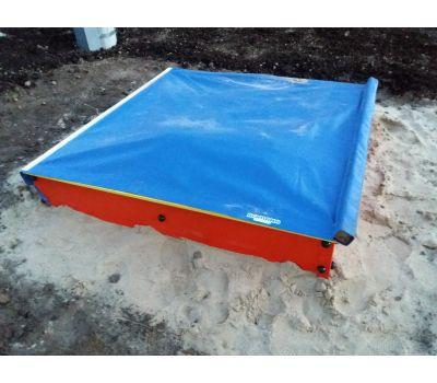 Тент «Romana 109.28.00» (для песочницы 109.01.02 1,5 x 1,5 м), фото 3