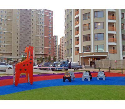 Скамья детская с рисунком «Котопёс» Romana 302.10.00-01, фото 6