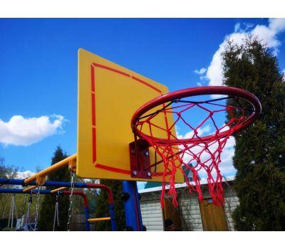Спортивно-игровой комплекс ЮНЫЙ АТЛЕТ УЛИЧНЫЙ ПЛЮС, фото 4