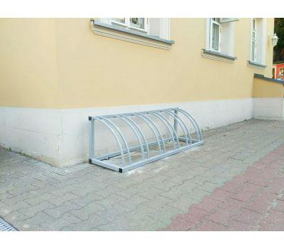 Велопарковка Оптима, фото 18