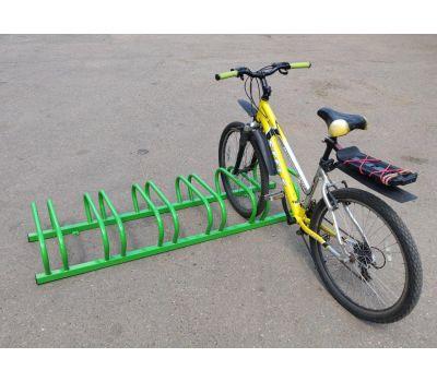 Велосипедная парковка ВП 37-7, фото 2