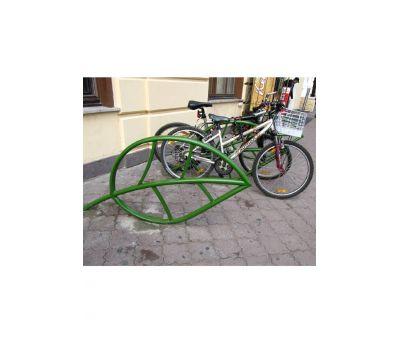 Велопарковка Лист, фото 2