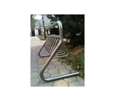 Парковка для велосипедов рекламная ВП 08 - 8, фото 2