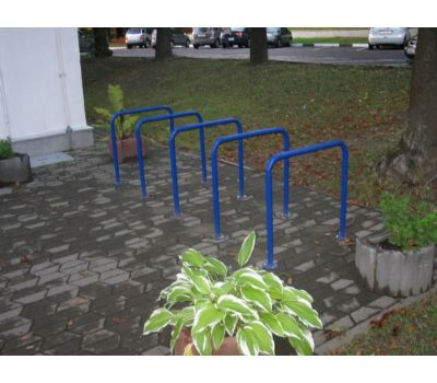 Велопарковка Пи, фото 2
