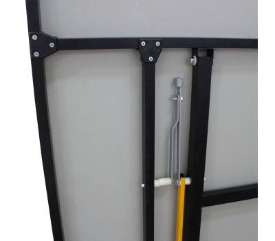 Стол теннисный DONIC TOR-SP 4 мм всеп. синий, фото 3