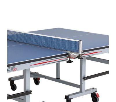 Теннисный стол DONIC WALDNER PREMIUM 30 BLUE (без сетки), фото 4