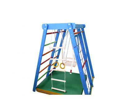 Детский напольный спортивный комплекс Первые Шаги, фото 2