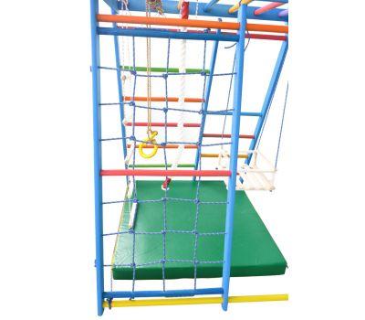 Детский напольный спортивный комплекс Первые Шаги, фото 3