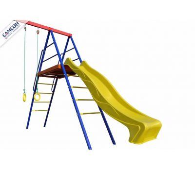 Детская игровая площадка Гелиос, фото 2