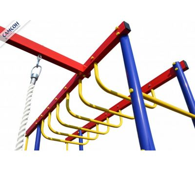 Детская игровая площадка Орион, фото 3